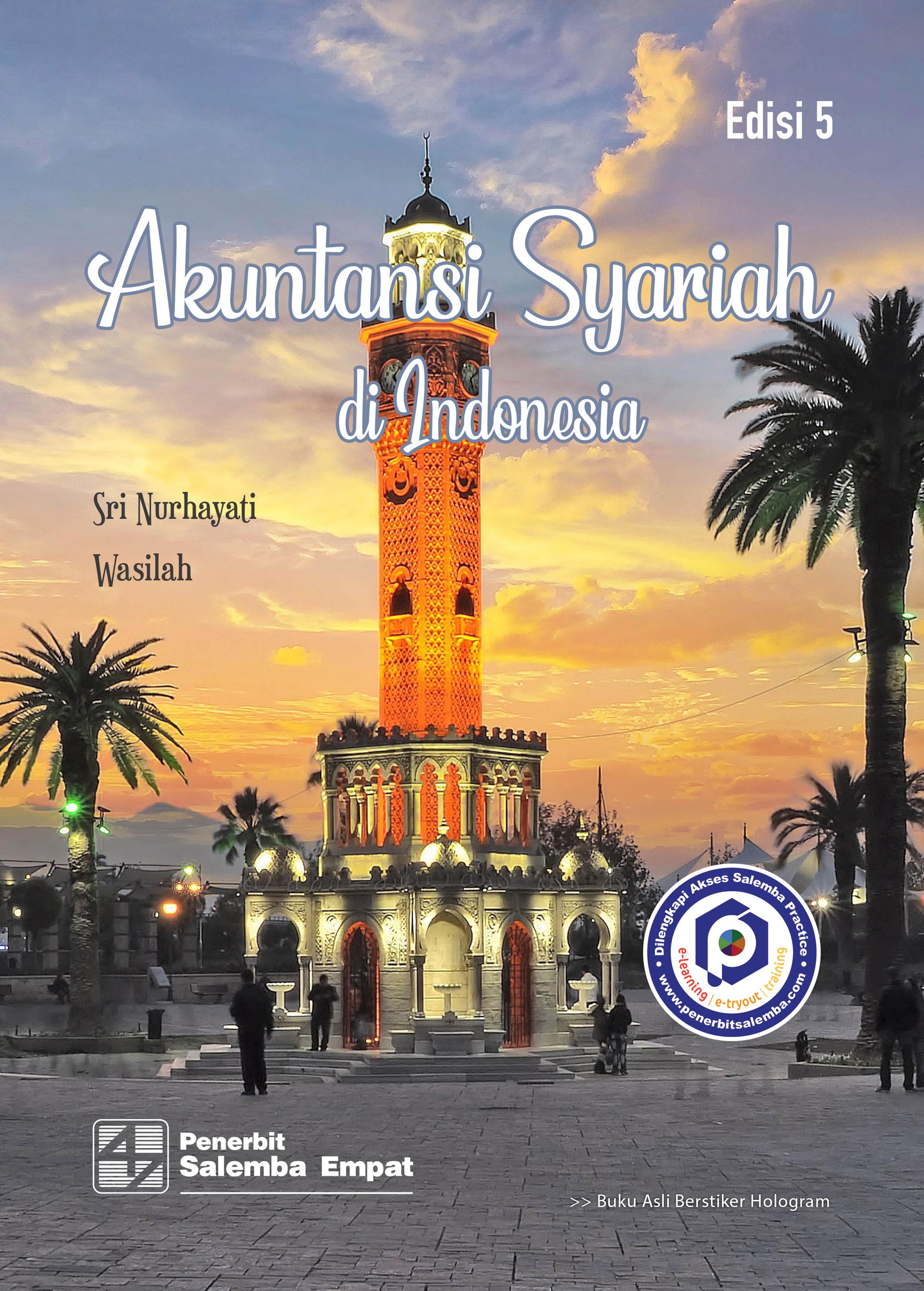 Akuntansi Syariah Di Indonesia Edisi 5
