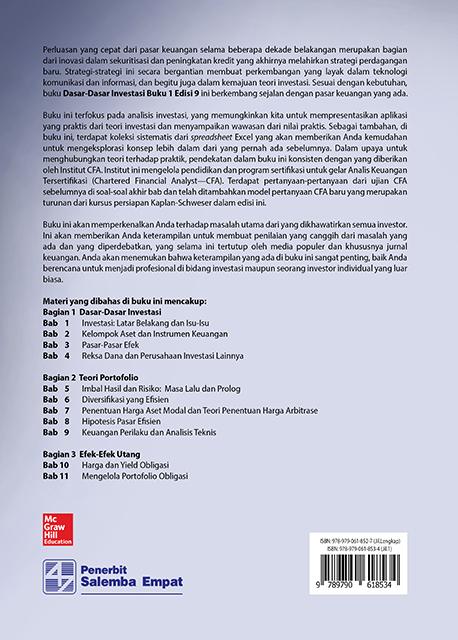 Bagikan dasar-dasar pasar untuk pemula, unduh gratis pdf